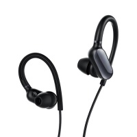 Xiaomi Mi Sports Bluetooth Earphones Black (US)