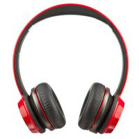 Monster NCredible NTune On-Ear Cherry Red