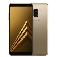 Samsung Galaxy A8 (2018) 32GB Gold (A530F-DS) US