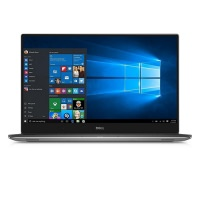 Dell XPS 9560 (9560-3HWYH) Silver