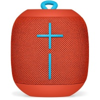 Logitech Ultimate Ears WONDERBOOM Red