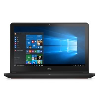 Dell Inspiron 15-7559 Core i7-6700HQ 8GB 1TB 8GB SSD 15.6in GTX 960M 4GB