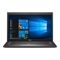 Dell Latitude 7280 (N019L728012_W10) (US)
