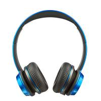 MONSTER N-Tune NCredible On Ear Headset Blue
