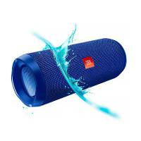 JBL Flip 4 Blue (Refurbished)