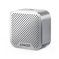 Anker SoundCore Nano Bluetooth Speaker Silver