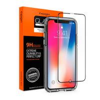 Spigen Tempered Glass iPhone X