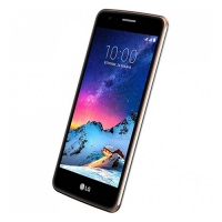LG K8 X240 16GB Dual Sim Black Gold