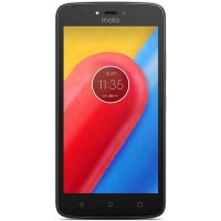 Motorola Moto C Plus 2/16Gb Black (XT1721)