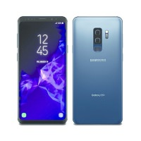 Samsung Galaxy S9+ G965F-DS 6/128GB Coral Blue