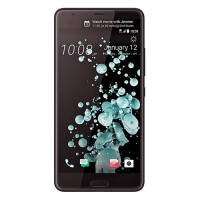 HTC U Ultra 64GB Dual Sim Black