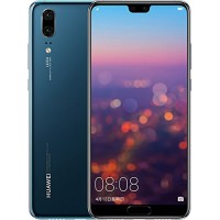 HUAWEI P20 4/128GB Midnight Blue (51092GYB)