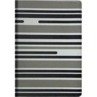 Accellorize Striped Universal Case for 9-10 Tablets