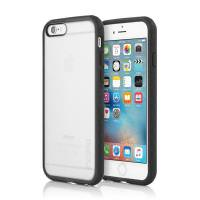 INCIPIO Octane Case for iPhone 6/6s Frost Black