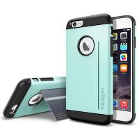 Spigen Slim Armor S Case for iPhone 6 Mint