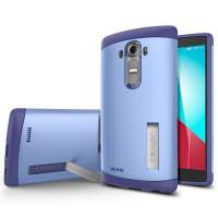 Spigen Slim Armor Case for LG G4 Violet