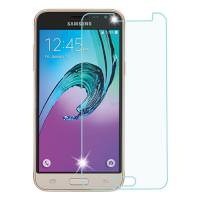 XM J3 Tempered Glass Screen Protector for Samsung Galaxy J3 (2016) Clear