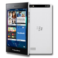 Blackberry Leap 16GB Single Sim White (US)
