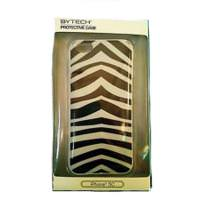 Bytech Protective Case for iPhone 4 Zebra Design