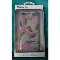 BYTECH Protective Case Iphone 5c Pink/Camo