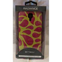 BYTECH Radiance Case Galaxy S4 Pink/Green