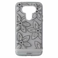 Sonix Clear Coat Case for LG G5 in Festival Flora