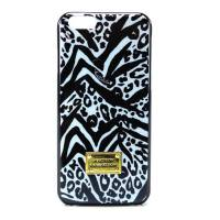MACBETH COLLECTION for Apple iPhone 6 & 6s 4.7 Zsa Zsa White/Black