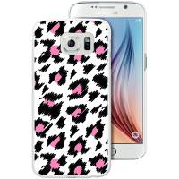 MACBETH COLLECTION Iconic Hardshell Case Galaxy S6 Kitty