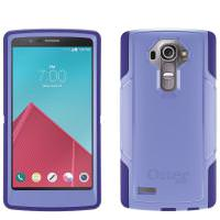 OtterBox Commuter Case for LG G4 Purple/Liberty