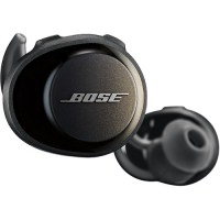 Bose SoundSport Free Wireless Black (774373-0010)