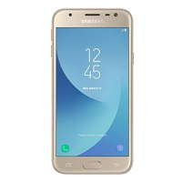 Samsung Galaxy J3 Pro J330F-DS 16GB 4G Gold Unlocked GSM
