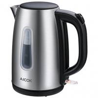 Aicok Electric Stainless Steel Kettle (BULK)