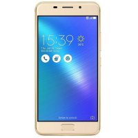 Asus Zenfone 3s Max ZC521TL 32GB 3GB Unlocked International Version Gold