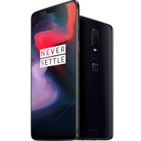 OnePlus 6 6/64GB Mirror Black