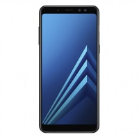 Samsung Galaxy A8 2018 4/32GB (SM-A530FZKD) Black (US)