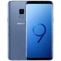 Samsung Galaxy S9 G960F-DS 4/64GB Polaris Blue