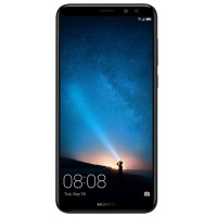 HUAWEI Nova 2i 4/64GB Black (US)