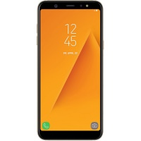 Samsung Galaxy A6+ (A605G-DS) 4/32GB Gold (US)
