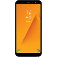 Samsung Galaxy A6+ (A605G-DS) 4/32GB Blue (US)