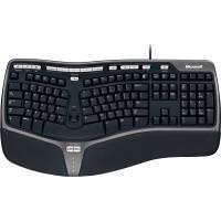 Microsoft Natural Ergonomic Keyboard 4000 (Refurbished)