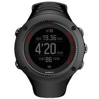 Suunto Ambit3 Run HR GPS Watch Black
