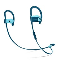 Beats Powerbeats 3 Wireless In Ear Headphones Pop Blue