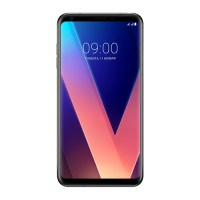 LG V30+ 128GB Black (H930DS.ACISBK) (+наушники B&O)