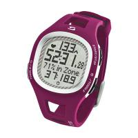 Sigma PC 10.11 Heart Rate Monitor Watch Purple