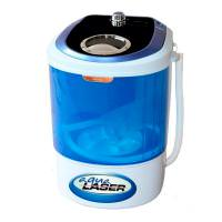 Aqua Laser Mini Washing Machine (808.331-2) C