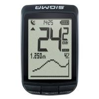 Sigma Sport Unisex Pure Gps Cycle Computer (Open Box)