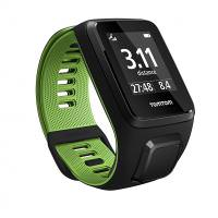 TomTom Runner 3 Black Green C