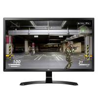 LG Ultra HD 4K 27in 27UD58-B Dual HDMI/DisplayPort 3840x2160 Widescreen LED IPS LCD Monitor w/Screen Split 2.0