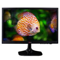 LG 24M47H-P 24in HDMI/VGA 1080p Widescreen LED LCD Monitor w/HDCP Support