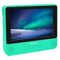 Digiland DL9002 2-in-1 Android Tablet + DVD Player 1GB 16GB 9in Teal